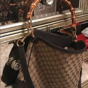 Gucci Bag - Gorgeous - Worn a few times